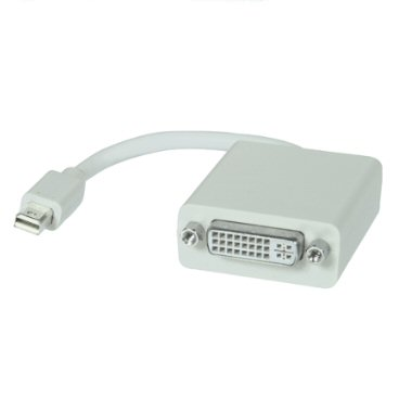 Thunderbolt/mini-DisplayPort to DVI Adapter