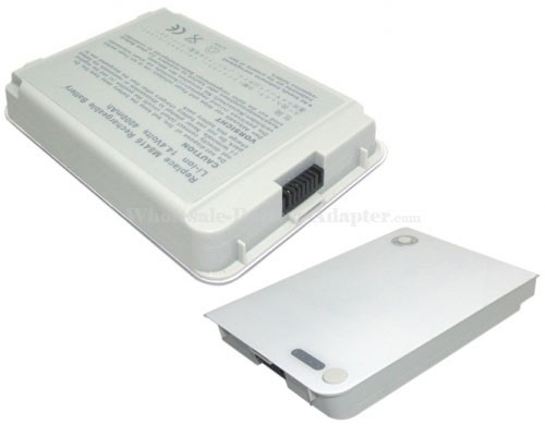 "Battery: for White iBook (14"")"