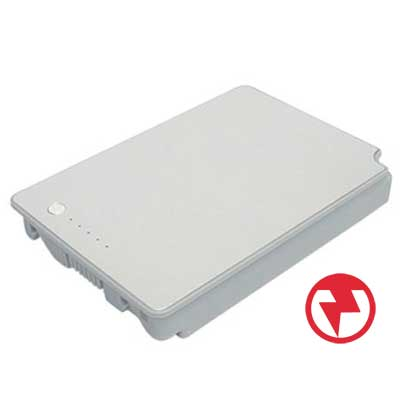 "Battery: for Aluminum PowerBook (15"")"