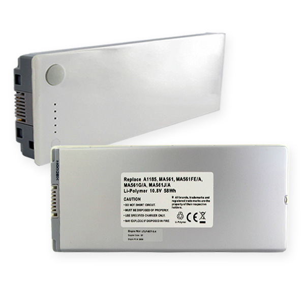 "Battery: for 13"" White MacBook"